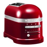 KitchenAid - Artisan Brödrost 2 skivor Röd Metallic