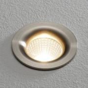 Arcchio Fortio LED-inbyggnadslampa 3 000 K 30°